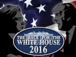 レース・フォー・ホワイトハウス