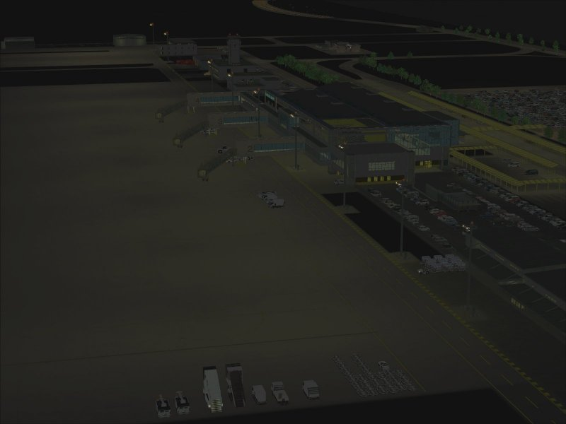 新北九州空港