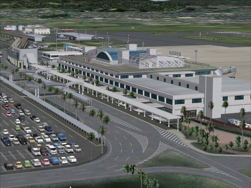 FS 宮崎空港