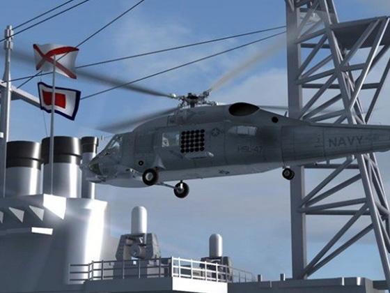 Aerosoft Seahawk & Jayhawk X