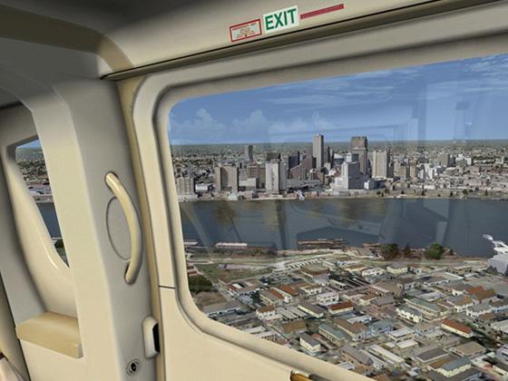 Aerosoft US Cities X - New Orleans