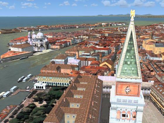Aerosoft Venice X